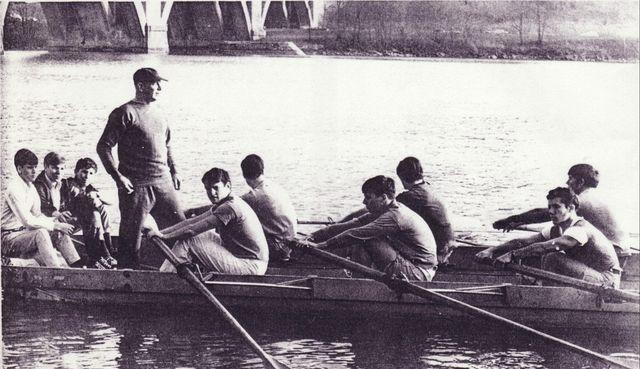 YHS Crew 1968